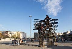 Serra Gate | GAD Architecture; Photo © Alp Eren | Bustler
