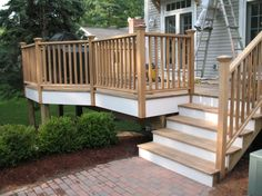 Cedar deck after sanding and cleaning Wellesley Ma. Cedar Deck, Types Of Wood, The Great Outdoors, Decks, The Outsiders, Restoration, Backyard, Cleaning, Garden