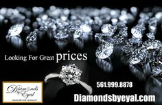 Diamond Engagement & Wedding Jewelry Boca Raton