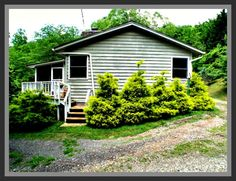 Just Sold in Franklin, NC
