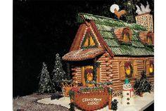Cedarmoon Lodge - GoodHousekeeping.com