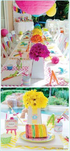 Kids Birthday Parties | Ideas in blume
