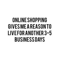 So true  #shopaholic #mood