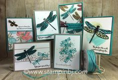 Image result for Detailed Dragonfly Thinlits Dies