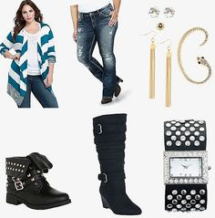 New Arrivals - Plus Size Fashion for Women - BOGO 50% Off | Torrid. on DealsAlbum.com