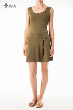 Mojito Dress - Hempmade