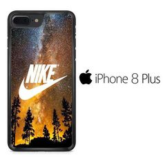 Nike Yellow Milky way iPhone 8 Plus Case Milky Way, Iphone 8 Plus, Printer, How To Apply, Phone Cases, Nike, Yellow, Printers, Phone Case
