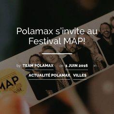 Nouveau sur le blog ! On vous parle de notre présence sur le @mapfestival !! Tous les Vainqueurs des #gramawards 2016 sont exposés en bord de Garonne cc @fraiseetbasilic @makemylemonade @degenevecoralie @romaingrossier @legrandbazar @carnetstraverse Merci aussi à @phototrendfr et @floranceanais @pgarrigues !! http://ift.tt/25Cgt1I