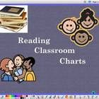 These are the flipcharts I use in my first grade ICT class to teach about concepts of reading. They are great to leave up during reading workshop f...