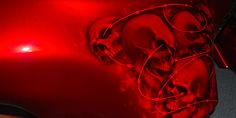 Airbrush Art Cars Body Art – Hobbies paining body for kids and adult Cycle Painting, Air Brush Painting, Car Painting, Candy Red Paint, Red Candy, Airbrush Skull, Custom Harleys, Custom Baggers, Human Body Art
