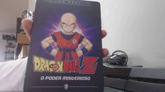PlaydaGame unboxing Dragon ball z 6