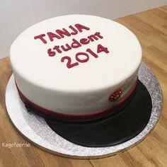 Studenterhue 2014 - Danish student's cap