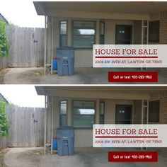 House Buyers, Lawton Oklahoma, Sell House Fast, Bath Fixtures, Stainless Steel Appliances, Kitchen And Bath, Home Buying, The Neighbourhood, Tile Flooring
