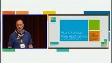 C#5, ASP.NET MVC 4, and asynchronous Web applications