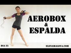 Back MARKED aerobox + | Day 25 # mega5semanas - YouTube