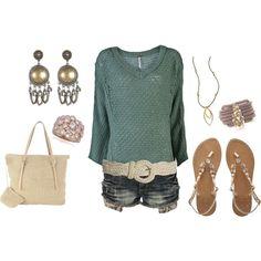 Outfit http://media-cache1.pinterest.com/upload/245235142179221411_GDCGluH3_f.jpg jenjenpinterest my outfits