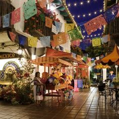 Bazaar del Mundo - Gift & Specialty Shops - Explore a delightful and unusual shopping experience with livelife and colorful ambiance at Bazaar del Mundo