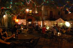 Best Bars With A Patio In Baltimore!
