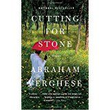 Cutting for Stone #cuttingforstone #abrahamverghese #brilliant #openbookpost