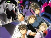 Watch Mobile Suit Gundam Wing full episodes online