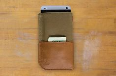 DURABLES WALLET for HTC One