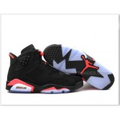 4059c807b69548 Nike Air Jordan 6 Retro Infrared Black OG 2019 VI Preorder Men Women ...
