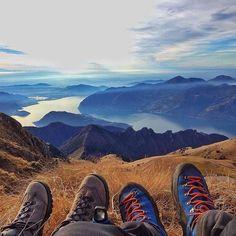 Che ne dici di una passeggiata sul Monte Guglielmo per smaltire pranzi e cene del Natale? Lasciati ispirare e parti da qui: http://ift.tt/29WfGOx Foto: @giampy91 #lagodiseo #visitlakeiseo #inlombardia #theromanticchoice #italiait http://ift.tt/2imcyjx - http://ift.tt/1HQJd81