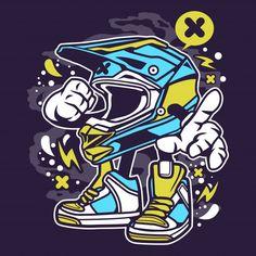 Motocross Tattoo, Motocross Logo, Pikachu Drawing, Doodle Art Designs, Bike Stickers, Graffiti Wallpaper, Graffiti Characters, Skull Art, Art Logo