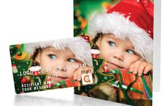 Great ideas for making gift cards more thoughtful.