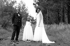 Wedding Portfolio | Toeka Photography
