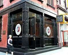 La Colombe Coffee - now in NYC?