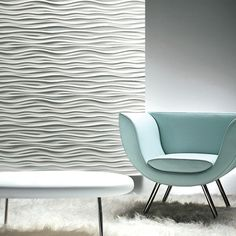 Paintable Dunes 3D Wall Panels - Google Search