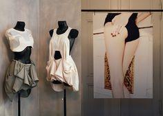 Copenhagen Fashion Week: Vibe Johansson SS13