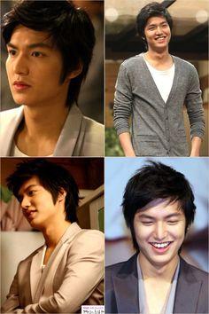 Personal Taste ♥ Lee Min-ho as Jeon Jin Ho