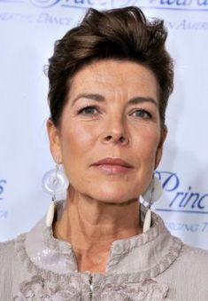 Princess Caroline of Monaco and Hanover is 14 days younger than I am.