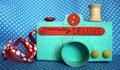 Craftzine play camera