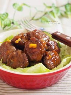 【お弁当】鯖缶で作るフィッシュボール ©cookpad