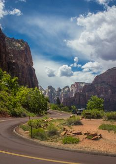A Travel Guide to Zion National Park - Inspired Nomad
