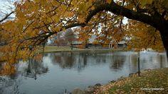 TURISCURIOSA EN USA: SPRINGFIELD Millburn, un pueblo con encanto, a 20 minutos a pie desde Springfield