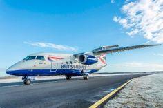 I LUFTEN: En af dansk luftfarts ildsjæle holder til i Billund. Der er tale om Niels Sundberg, stifteren af luftfartsselskabet Sun-Air. #ferie #rejser #Sun-Air