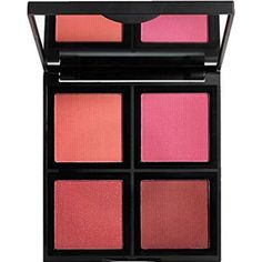 The Best Drugstore Blush for Your Skin Tone - More Face Palette, Contour Kit, Powder Contour, Makeup Palette, Contour Pallet, Cream Contour, Elf Palette, Beauty Products, Makeup Collection