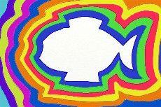 Arts Visuels Ecole PS MS GS CP CE1 CE2 CM1 CM2 : Contours d'objets