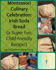 Montessori Culinary Celebration ageofmontessori.com