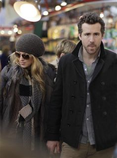 Ryan Reynolds shares first picture of baby daughter James | Story | Wonderwall