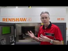 AddSub: Combining 3D metal printing and CNC 5-Axis post machining - YouTube