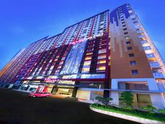 Bekasi favehotel Ahmad Yani Bekasi Indonesia, Asia The 3-star favehotel Ahmad Yani Bekasi offers comfort and convenience whether you're on business or holiday in Bekasi. The hotel offers a high standard of service and amenities to suit the individual needs of all travelers. Free Wi-Fi in all rooms, 24-hour security, 24-hour front desk, Wi-Fi in public areas, car park are just some of the facilities on offer. All rooms are designed and decorated to make guests feel right at hom...