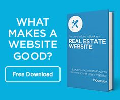 [Infographic] The Anatomy of a Real Estate Marketing Website