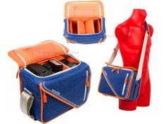 10KNTS Schultertasche (KN-SB001) - Tasche Kameratasche Fototasche  http://www.photo-bags.de/kamerataschen/10knts-schultertasche-kn-sb001.html