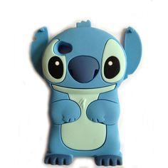 Latest 3D Cuites Stereoscopic stitch iPod Cases Cover for iPod Touch 4 / 4th / 4G / itouch Gen Generation