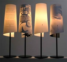 LiliLite reading lamp: the ultimate bed lamp for readers. A bookshelf, reading light and bookmark combined into one smart product. The book sensor turns the light on or off automatically. Table Lamps For Bedroom, Contemporary Table Lamps, Unique Lamps, Lamp Sets, Mason Jar Lamp, Lampshades, Modern Lighting, Interior Lighting, Floor Lamp